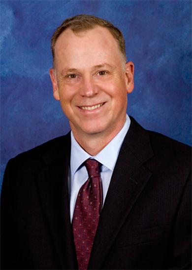 David W. Kitchell