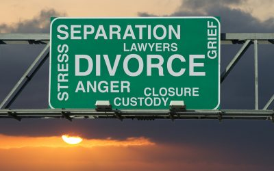 How to File for Divorce in Washington