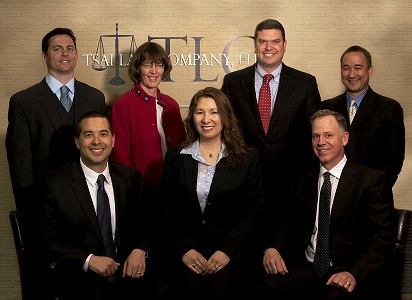 Seattle Divorce Lawyers - TLC